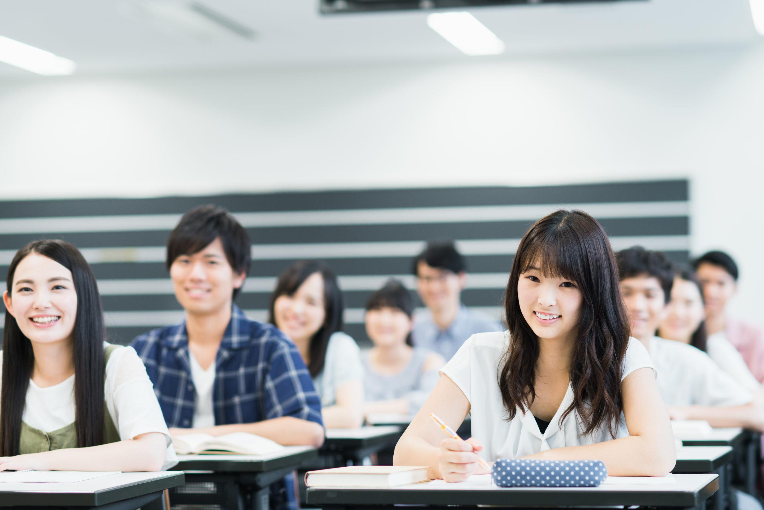大阪・京都予備校・ミリカ予備校浪人生の部・ホーム1