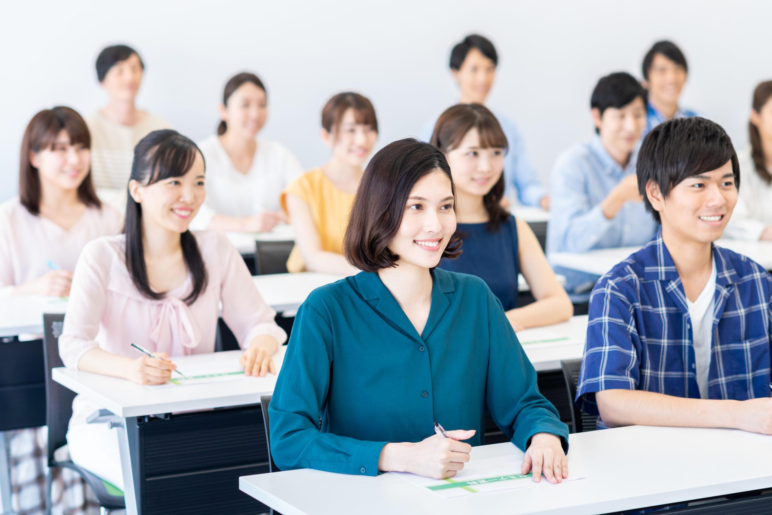 大阪・京都予備校・ミリカ予備校浪人生の部・ホーム6