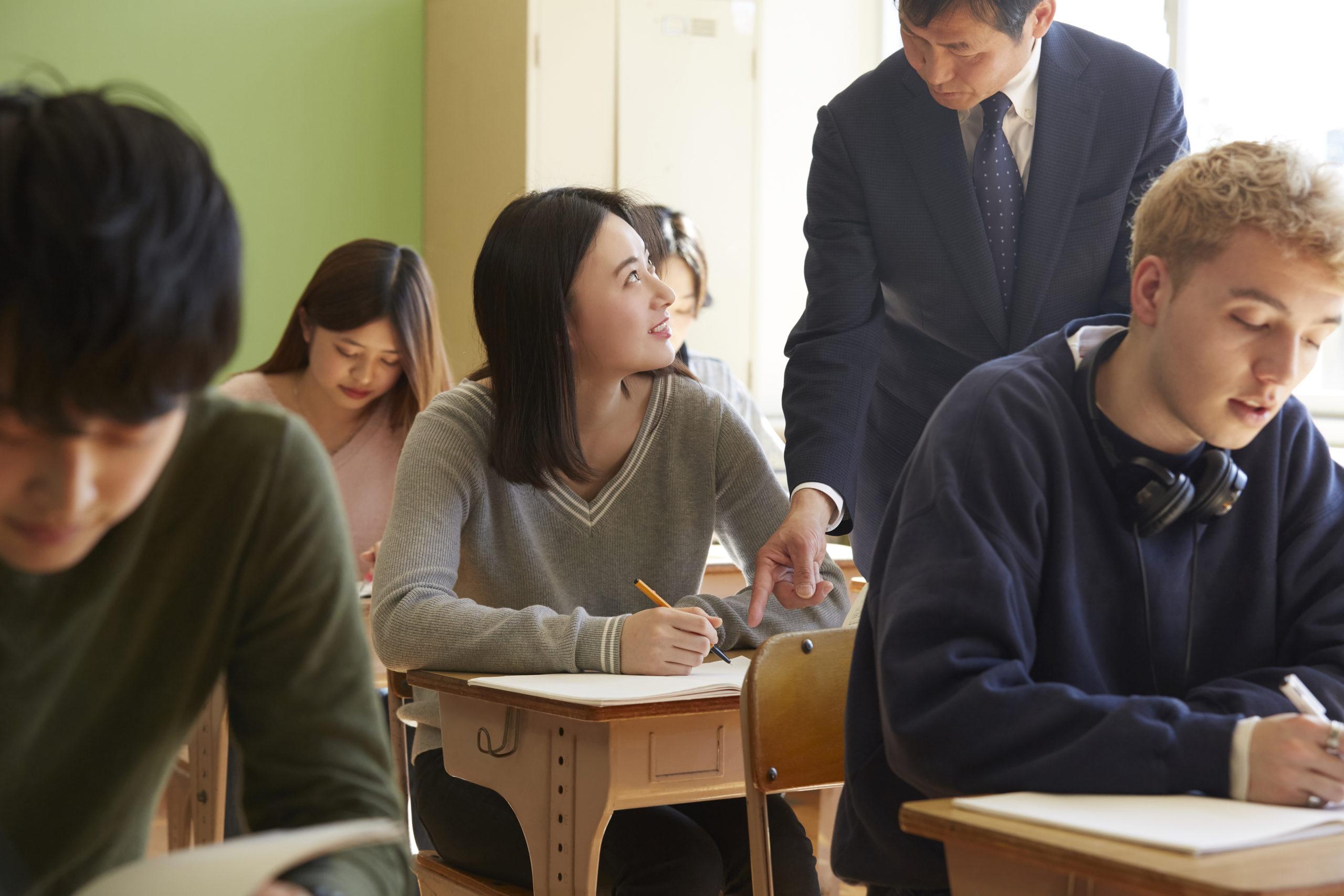 大阪・京都予備校・ミリカ予備校浪人生の部・ホーム8